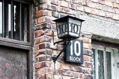 onmenselijk (roberke) Tags: gebouw windows ramen vensters 10 polen auschwitz woii