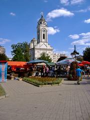 Smederevo Downtown (Superoperater hero) Tags: 2012 berbagrozdja daniberbe predstava putovanja smederevo smederevskajesen smederevskatvrdjava srbija tvrdjava vasar