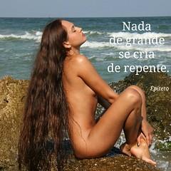 (belasfrases) Tags: frases belas natureza naturismo nudismo citações citacoes