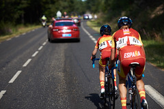 Tour Cycliste Féminin International de l'Ardèche 2018 - Stage 4 (tcfia.ardeche) Tags: womenscycling velofocus cycling 2018 france fra tourcyclisteféminininternationaldelardèche2018stage4 chateauneufdegadagnetomontserein seanrobinson stagerace tourcyclisteféminininternationaldelardeche tourdelardeche tcfia movistarwomensteam abus boa campagnolo canyon continental endura fizik garmin look movistar oakley eidermerinocortazar ardèche