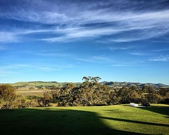 View from @endotaspa #barossavalley What a lovely way to start the weekend #helloweekend #southaustralia (racheldonovan) Tags: ifttt instagram