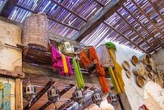 Morocco Detail (kalikko) Tags: disneyworld florida kissimmee orlando disney epcot morocco pavilion world showcase