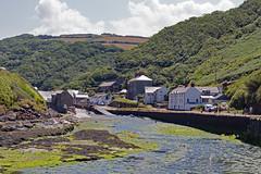 IMG_4043_edited-1 (Lofty1965) Tags: boscastle cornwall harbour