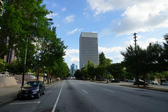 2018-08-FL-195098 (acme london) Tags: atlanta building georgia lifeofgeorgia lifeofgeorgiabuilding marblecladding marblefacade office officebuilding shading shadingfacade stonecladding tower usa