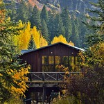 Nestled in the Forest and Mountains of Sundance thumbnail