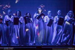 Philharmonie Zuidnederland & La Fura dels Baus / Carmina Burana