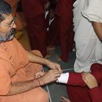Visit to Vashi Mandir (6)