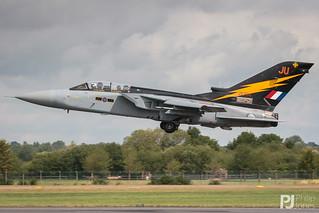 RAF Tornado F.3 ZE734