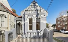 34 Phillip Street, Newtown NSW