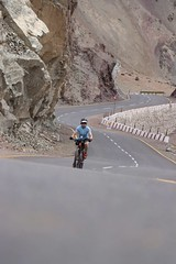 Leh - Srinagar Highway, Day 1