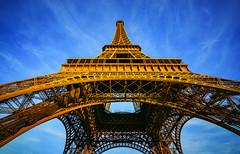 Paris, France - 5 (Dhina A) Tags: sony a7rii ilce7rm2 a7r2 a7r variotessar t fe 1635mm f4 za oss sonyfe1635mmf4 sel1635z tour holiday trip france eiffel tower