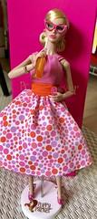 Poppy arrived ❤️ (SpiceboySweden) Tags: doll fashion integrity wclub saturday pop soda parker poppy
