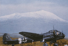 Ju 88 JEC 09785 (ww2color.com) Tags: junkers ju88 zerstörer luftwaffe
