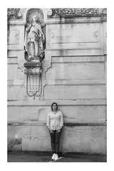 Clémence (deniscoeur) Tags: portrait portraitphotographie portraitshoot portraitiste noiretblanc whiteandblack modèle naturelovers regard momentsprécieux instants émotions lifestyle fineart reflex62 deniscoeurphotographe62