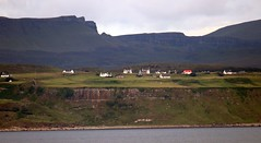 Isle of Skye Landscape (sobergeorge) Tags: portree isleofskye scotlandskyelandscape msrotterdam voyageofthevikings interesting scenic interestingness sobergeorge bysobergeorge travel traveler paysage landskap paisaje landschaft paisajes vov2018 summercruise interestingshot scenicshot geotag cannon canond80 d80 scenictravel