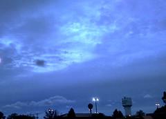 Morning Blues (MindsiMedia 2012) Tags: nature sunrise naturalbeauty sky riverforestil