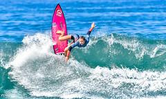 Surf Supergirl Pro preparation Oceanside CA