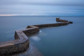St. Monans Pier