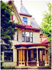 Dreaming of Home (e r j k . a m e r j k a) Tags: ohio marietta home abode roadside ohiovalley archive encore 2011 erjk i77oh oh7