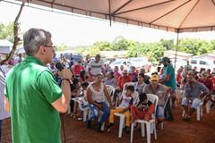 Reunião na casa do Marquinhos Capixaba Vila Campos Novos - Iracema  15-09-2018_-4 (romerojuca156) Tags: iracema jairo prefeito camposnovos capixaba marquinhos