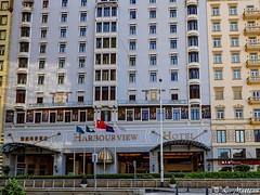 180721-01 L'hôtel où je logeais (clamato39) Tags: hôtel macao china chine ville city urban urbain bâtiment building voyage trip