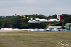 (chris-bell-photography) Tags: easthampshiredistrict england unitedkingdom gb lasham gliding aerobatic