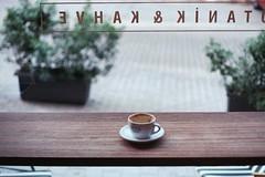 insomnia (betulvargun) Tags: keepfilmalive istillshootfilm filmisalive filmisnotdead bokeh analog coffee fujicolor filmphotography