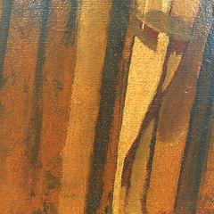 DUCHAMP, Peggy Guggenheim Collection, Venezia (fabioomero) Tags: peggy guggenheim collection venezia venice marcel duchamp nuesquissejeunehommetristedansuntrain nu esquisse jeune homme triste train