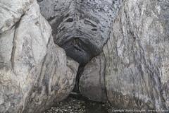 Gates of Agarthi (Marco Scataglini) Tags: ipogei tuscia italia sottoterra roccia geologia esplorazioni buio galleria