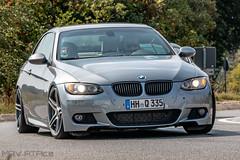 BMW 3 (MAV-AT-Pics) Tags: grip carsandcoffee car auto carmeet bispingen autotreffen bmw