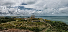 Cap Fagnet (Geziena) Tags: normandy fecamp frank france landschap landscape zee strand kust wolkenlucht explore