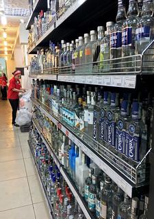Yerevan Supermarket