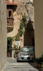 On street parking! (IMG_1257) (Robert G Henderson (Romari).) Tags: rabat malta