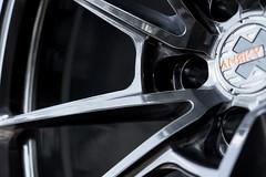 ANRKY Wheels - AN13 SeriesONE Monoblock (anrkywheels) Tags: anrkywheels anrky an13 seriesone s1 series1 monoblock 1piece forged custom concave wheels thewheelindustry theindustrystandard madeintheusa mv1 lamborghini lifestyle