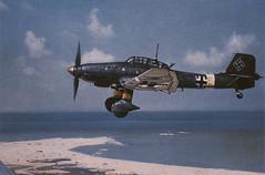 Ju 87 JEC 09748 (ww2color.com) Tags: junkers ju87 stuka luftwaffe
