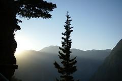 Samaria's gorge (michalisl) Tags: chania landscape gorge samaria crete