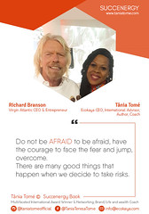 Richard Branson & Tania Tome (mbusinessmozmagazine) Tags: richard branson virgin atlantics philanthropist tania tome succenergy tânia tomé leader serial entrepreneur tv personlaity star coach mentor strategical partner international advisor brand ambassador barack obama president award winner lider empreendedora economista jovem africana successo workshop speaker motivational palestrante tedx ted