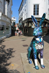 IMG_4754 (.Martin.) Tags: gogohares 2018 norwich city sculpture sculptures trail gogo go hares art norfolk childrens charity break