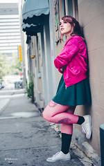 Sailor Jupiter (セーラージュピター) (btsephoto) Tags: cosplay costume play コスプレ anime fuji fujifilm xt2 portrait otakuthon convention montreal quebec palais des congrès de montréal québec sailor jupiter セーラージュピター moon 美少女戦士セーラームーン street fashion gangsta fujinon xf 35mm f14 r lens chinatown