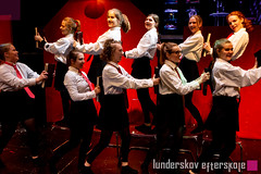 Musical 2018 - Dans