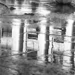 Stoney reflections, Stachus Munich thumbnail