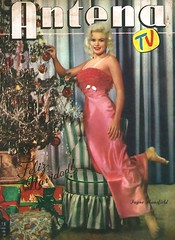 Jayne Mansfield - Antena TV (poedie1984) Tags: jayne mansfield vera palmer blonde old hollywood bombshell vintage babe pin up actress beautiful model beauty hot girl woman classic sex symbol movie movies star glamour girls icon sexy cute body bomb 50s 60s famous film kino celebrities pink rose filmstar filmster diva superstar amazing wonderful photo picture american love goddess mannequin black white mooi tribute blond sweater cine cinema screen gorgeous legendary iconic antena tv magazine covers color colors christmas kertmis
