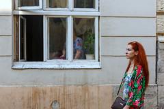 Old Window 🌺 (Andrii Mur) Tags: ukraine lviv streephotography