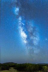 Evening Under the Stars (Carl Cohen_Pics) Tags: milkyway stars sagittarius desert desertlandscape nebula mountain night nightphotography astrophotography asterism nature naturephotography canon canon7dmarkii sigma sigma1835mmf18artdchsmlens sigmaartlens summer arizona goodyear maricopa maricopamountains