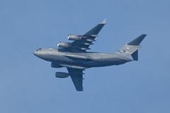 SAC 02 NATO Strategic Airlift Capability Boeing C-17A (tom22_allgaeu) Tags: boeingc17a aircraft flugzeug militär blue nato sigma nikon d7200 freehand freihand