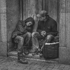 Hard life on the street #streetlife #homeless #singer #streetphotography #street #blackandwhitephotography #blackandwhite #fujifilmxpro1 #justin.photo.coe (justin.photo.coe) Tags: ifttt instagram hard life street streetlife homeless singer streetphotography blackandwhitephotography blackandwhite fujifilmxpro1 justinphotocoe