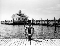 Stay Safe OBX (PeterStout) Tags: pentax6x7 pentax105 acros100 fujiacros obx