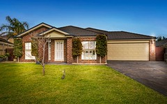 7 Wagtail Court, Narre Warren VIC