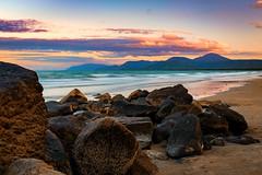 Four Mile Beach, Port Douglas, Queensland (BTAdelaide) Tags: goldenhour sunset landscape landscapephotography photography seascape seaside beautiful beach beachlife beautyinnature queensland australia winter