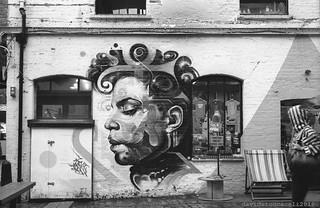 B072 London - Camden